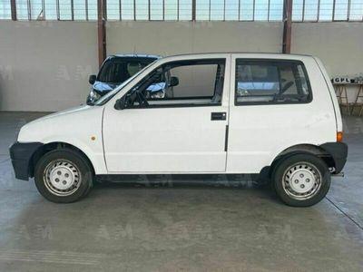 usata Fiat Cinquecento 900i cat SX