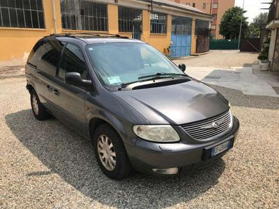usata Chrysler Grand Voyager 3ª s - 2003