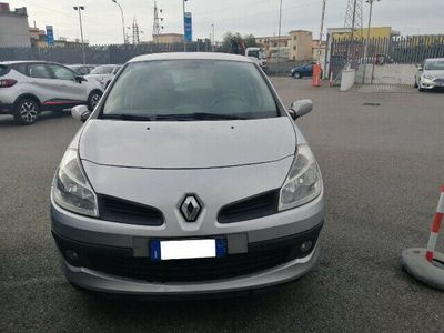 usata Renault Clio 1.5 Dci 86 Cv Le Iene 5 Porte