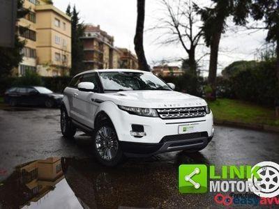 gebraucht Land Rover Range Rover evoque 2.2 td4 cou. prestige diesel