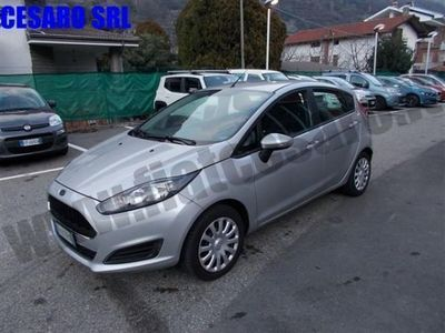 usata Ford Fiesta 1.2 60cv 5 porte Business