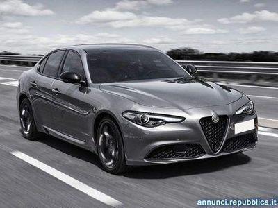 usado Alfa Romeo Giulia 2.2 Turbodiesel 150 CV Super Torino