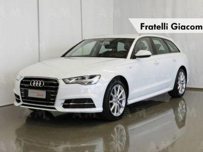usata Audi A6 Avant 2.0 TDI 190 CV quattro S tronic Business nuova a Assago