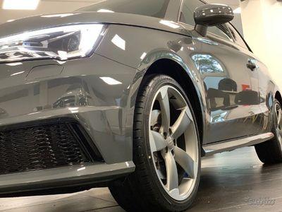 used Audi A1 1.8 TFSI S tronic S-Line Sport 190cv