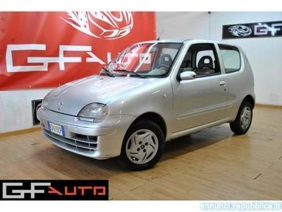 gebraucht Fiat 600 1.1 * CLIMA - IDROGUIDA*