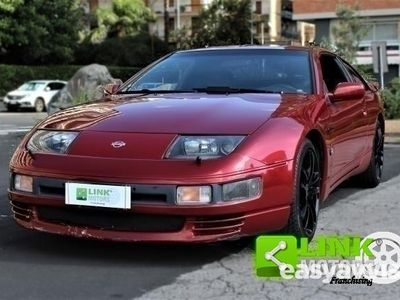 second-hand Nissan 300 ZX turbo 24V 2+2