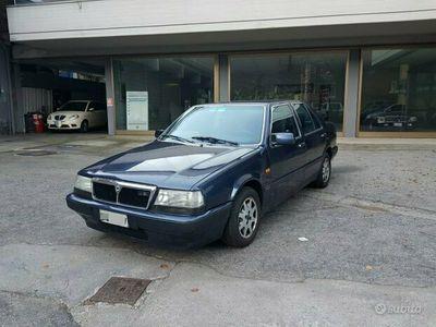 usata Lancia Thema 2.0i.e.16v - 1992