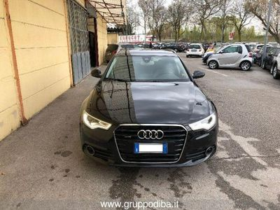 brugt Audi A6 avant 3.0 tdi 204 cv quattro s tronic business