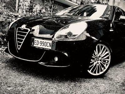 usata Alfa Romeo Alfa 6 Giulietta 1,6 120cvmarce, entra e le