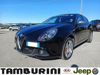 usata Alfa Romeo Giulietta 1.6 JTDm 120 CV Super NAVI
