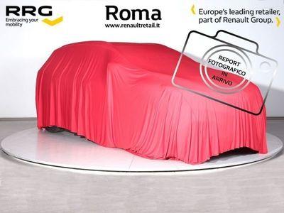 usata Renault Trafic Furgone T27 1.6 dCi 125CV S&S PC-TN Furgone del 2017 usata a Roma