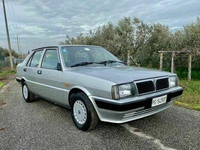 "usata Lancia Prisma 1300 ""NO RESERVE"" 1987"