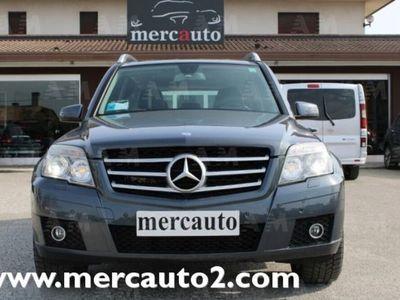 brugt Mercedes GLK320 CDI 4Matic Sport usato