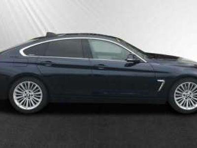 usata BMW 430 Gran Coupé 430 i lr 449 benzina