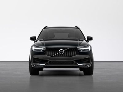 usata Volvo XC60 B4 d Awd Geartronic R-design