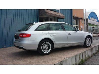usata Audi A4 AVANT 2.0 TDI S-TRONIC NAVI MMI XENON PDC