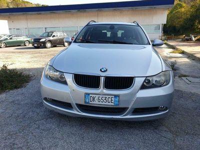 usata BMW 320 2,0 Diesel 163CV con Tetto Panoramico