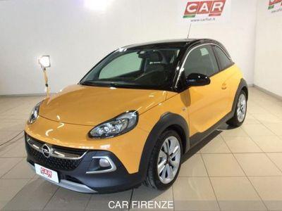 gebraucht Opel Adam Rocks 1.2 70 CV