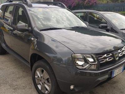 usata Dacia Duster 2ª serie - 2016