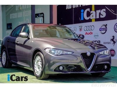 usado Alfa Romeo Giulia 2.2 Turbodiesel 180 CV AT8 Eco Bu