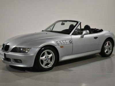 usata BMW Z3 1.8 cat Roadster