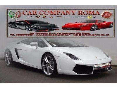 usata Lamborghini Gallardo Lp550 Usato