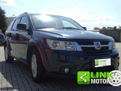 usata Fiat Freemont 2.0 MJT 170 CV 4X4 Aut. Urban