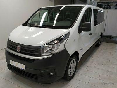 gebraucht Fiat Talento 1.6 TwinTurbo MJT 125CV PL-TN Co...