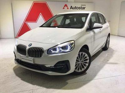 usata BMW 216 SERIE 2 ACTIVE TOURER d act.tourer Luxury auto