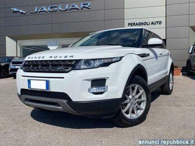 usata Land Rover Range Rover 2.2 TD4 5p. Pure Monteriggioni