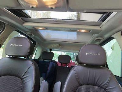 usata Lancia Musa 1.4 Platino Ecochic GPL
