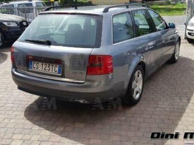 usata Audi A4 Avant 1.9 TDI usato