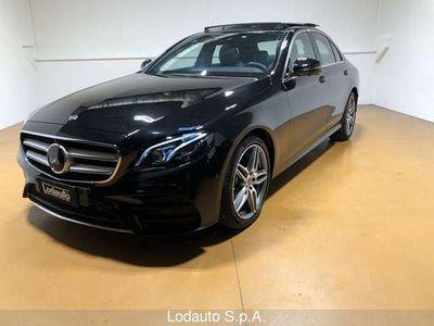 usata Mercedes E350 EQ-Boost Auto Premium Plus