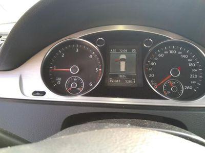 usata VW Passat Variant Var. Bs. 2.0 TDI Highline BMT