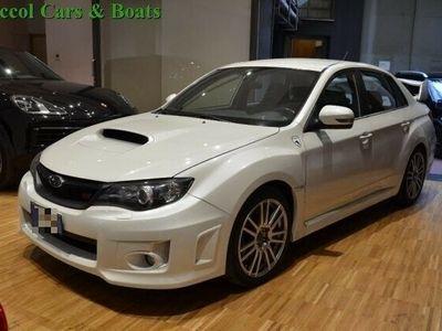 usata Subaru Impreza sti -s 2.5 4p.*perfetta*libretto tagliandi