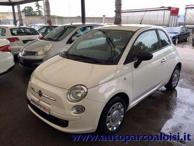 usata Fiat 500 1.2 Pop-EURO5- CLIMA-