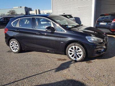 usata BMW 218 SERIE 2 d Luxury