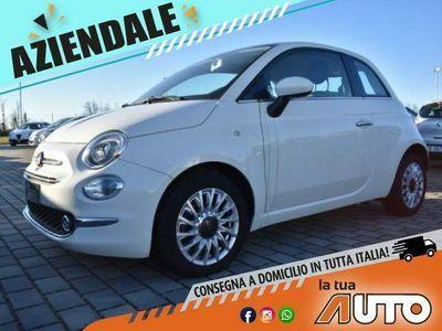 usata Fiat 500 1.3 mjt 95cv lounge