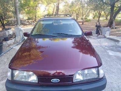 brugt Ford Sierra - 1991