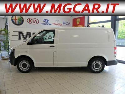 brugt VW Transporter 2.0 ECOFUEL-BENZINA+METANO GANCIO TRAINO-KM 62.000 rif. 11482090