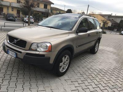 brugt Volvo XC90 2.4 Diesel 7 Posti