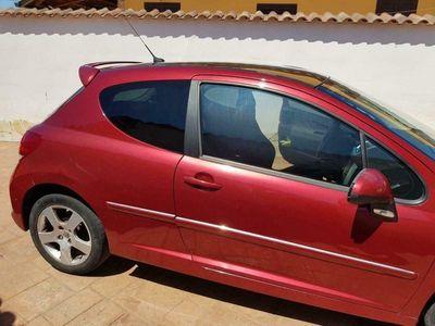 usata Peugeot 207 1.6 HDi 90 CV 3p. XS
