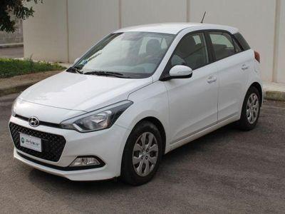 usado Hyundai i20 1.1 crdi Classic 75cv 5p