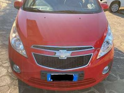 usata Chevrolet Spark 1.0 LS GPL