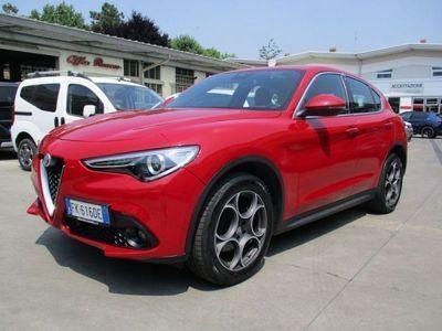 używany Alfa Romeo Crosswagon 2.2 Turbodiesel 210 CV AT8 Q4 Executive 2.2 Turbodiesel 210 CV AT8Executive