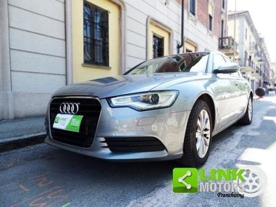 used Audi A6 Avant 2.0 TDI multitronic Advanced