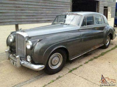 usata Bentley S2 da restaurare o per pezzi RHD