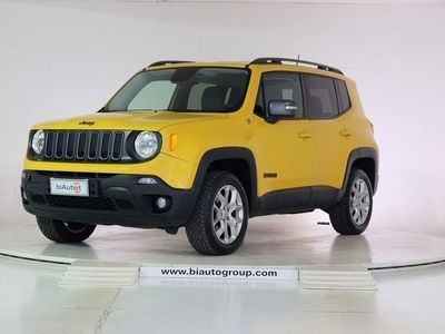 gebraucht Jeep Renegade 2.0 Mjt 170CV 4WD Active Drive Low T