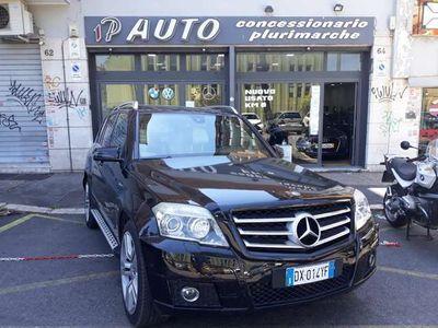 usata Mercedes GLK320 CDI 4Matic Edition 1 - TAGLIANDI MERCEDES-GARANZIA