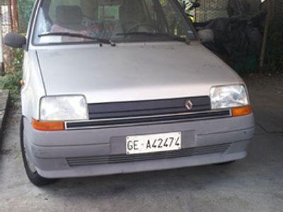 usata Renault R5 1.1 5 porte GL